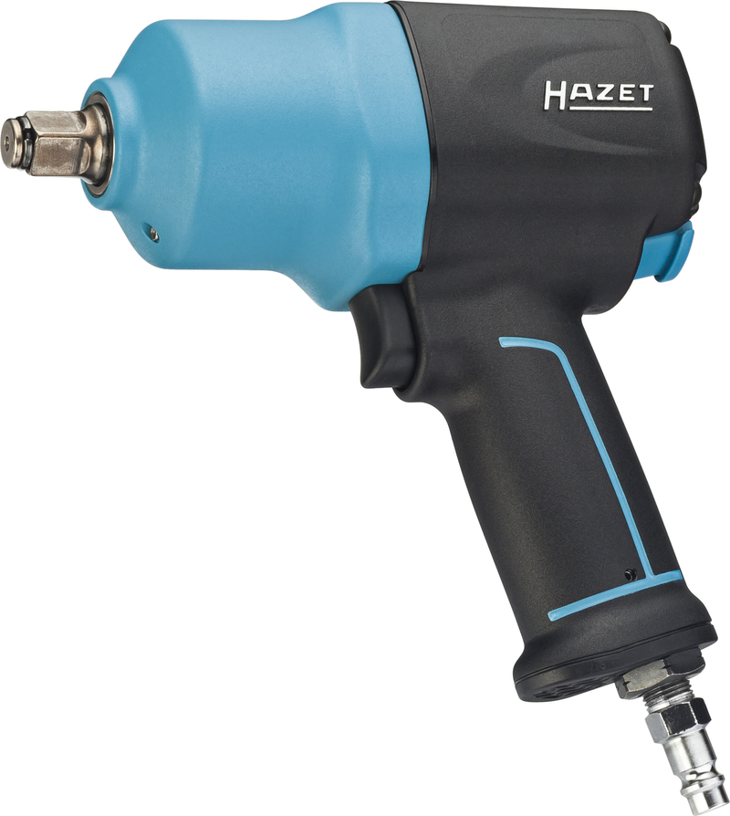New impact wrenches from HAZET