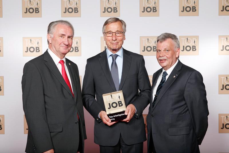 HAZET is top employer