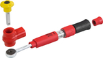 Sustainable VDE torque wrenches honoured for high quality design in the Red Dot Award