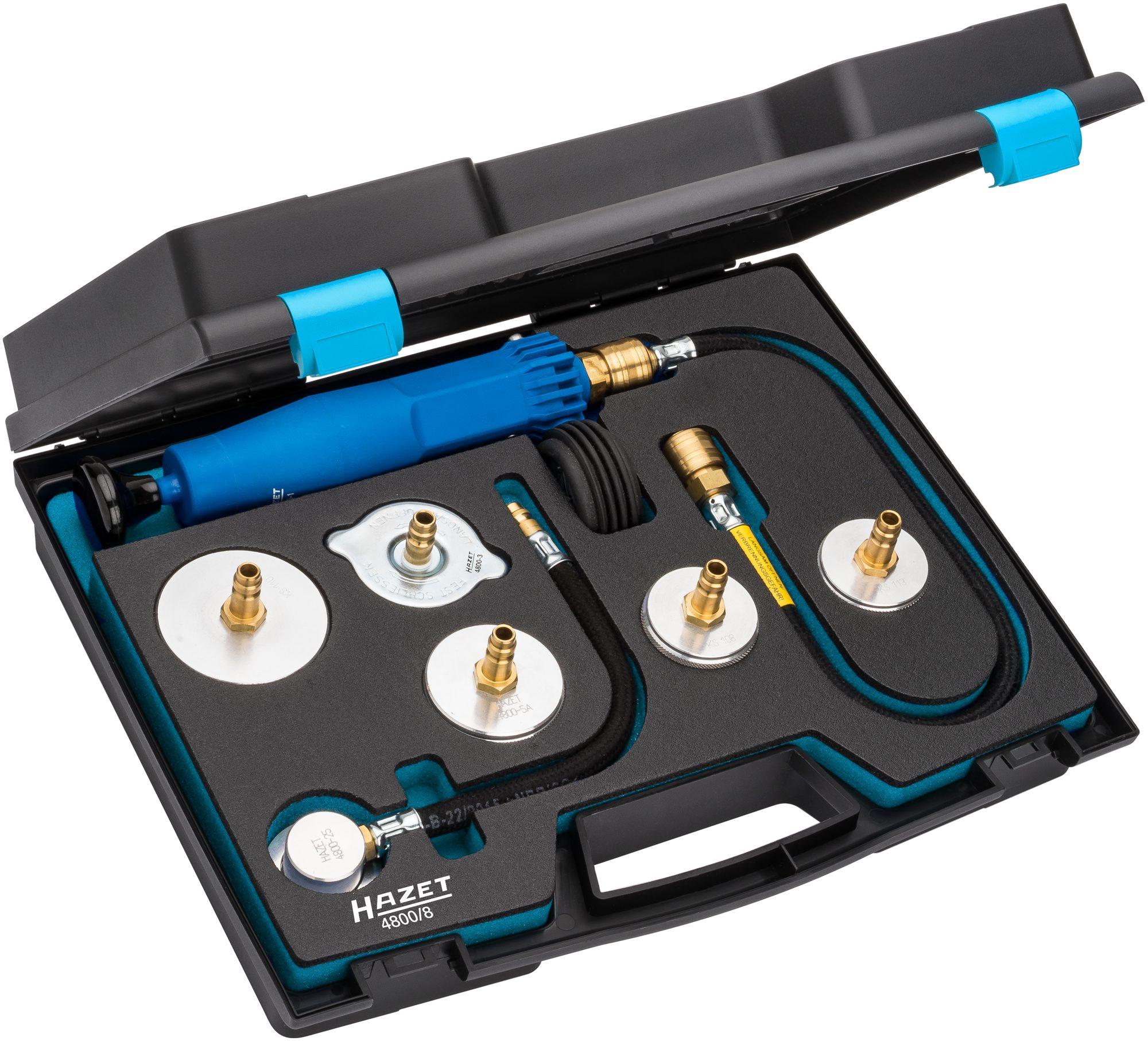 Neue HAZET-Werkzeuge für Nkw