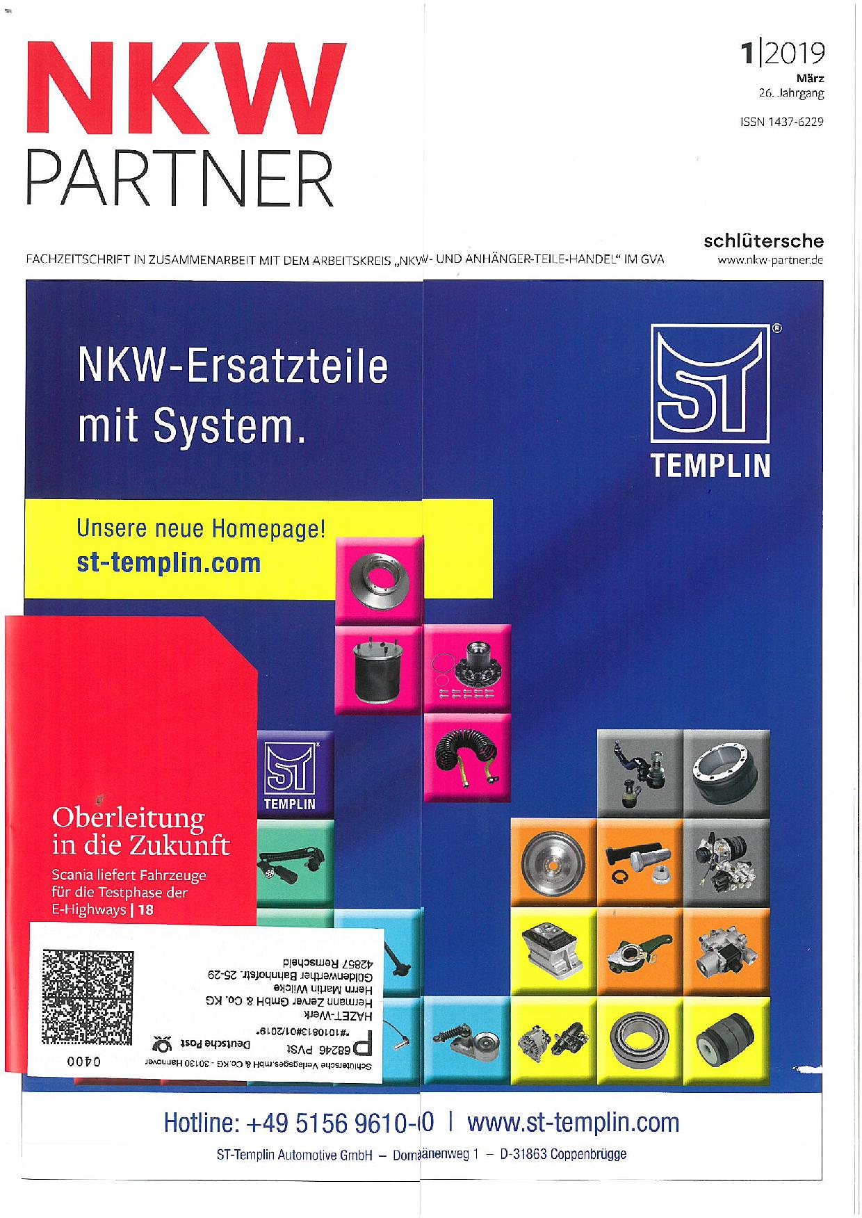 Nkw Partner