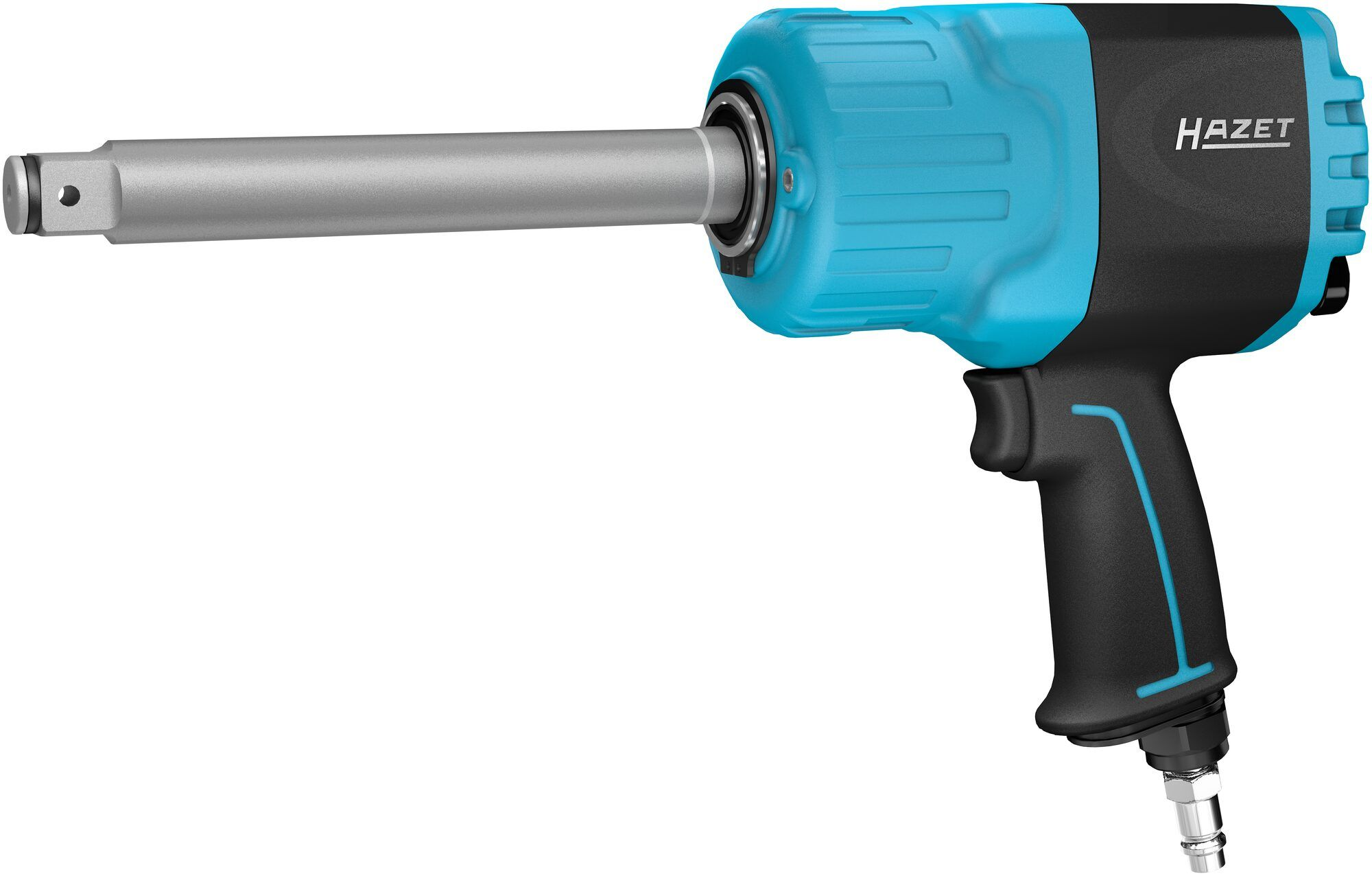 Neue Pneumatik-Werkzeuge von HAZET