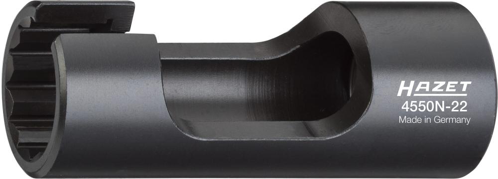 Für Ölfilter und Einspritzleitungen