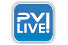 PV LIVE!