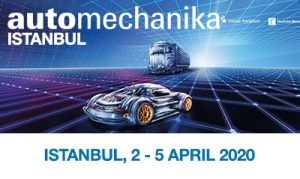 Automechanika Istanbul